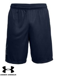 Men's Under Armour 'UA Tech Graphic' Shorts (1306443-409) x7 (Option 1): £7.95